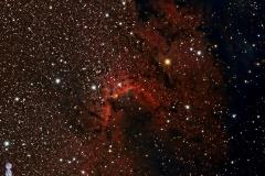 Nebulosa Grotta